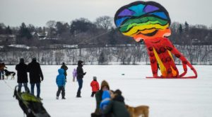This Incredible Kite Festival In Minneapolis Is A Must-See