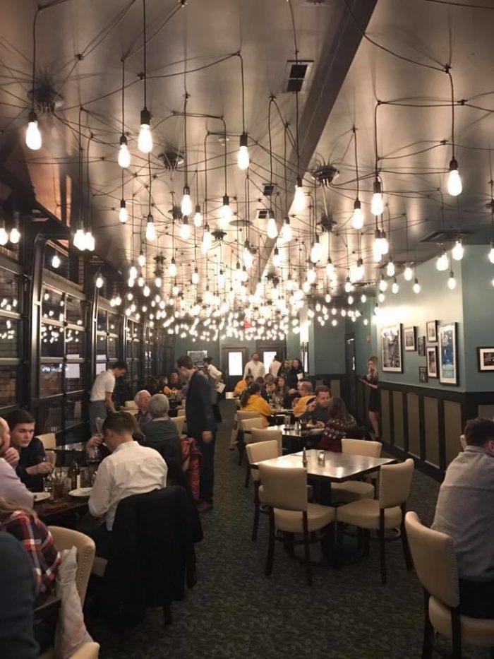 The Diner Nashville Facebook