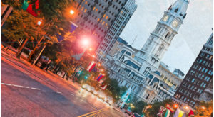 12 Tourist Traps Actually Worth Visiting In Philadelphia