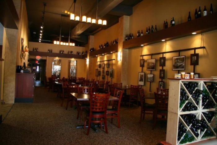 Italian Restaurants In Whitefish Montana