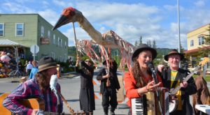 This Is The Most Hippie Town In Alaska And You Need To Visit