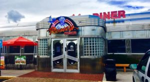 You'll Absolutely Love This 50's Themed Diner In Denver