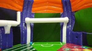 The Most Epic Indoor Playground In Milwaukee Will Bring Out The Kid In Everyone