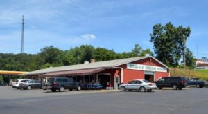 This Old-Fashioned Farm Market Hiding In Virginia Is An Absolute Must-Visit