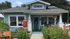 Name Your Own Prices At This One-Of-A-Kind Mississippi Cafe