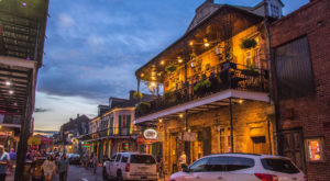9 Reasons Why New Orleans Is The Most Unique City In America
