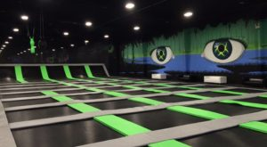 The Most Epic Indoor Playground In New Orleans Will Bring Out The Kid In Everyone