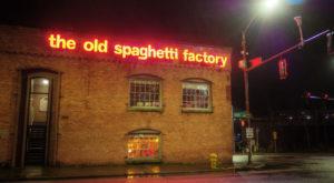 10 Restaurants In Washington We Wish Would Re-Open Immediately