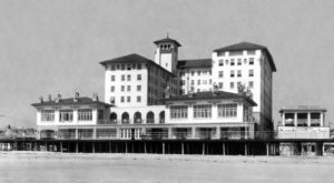 The Fascinating New Jersey Hotel That's Steeped In Mob History