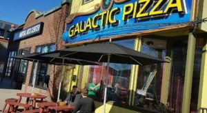 There's A Super Hero Themed Restaurant In Minnesota And It's Seriously Awesome