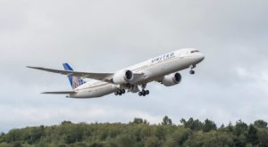 The Small Change That United Airlines Just Made That Will Have A Big Impact