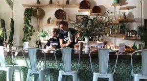 This Tiny Portland Restaurant Serves Up The Best Tortas Around
