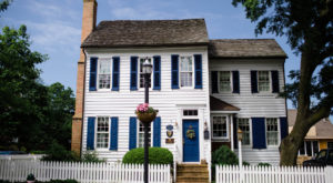 The Most Delaware Town Ever And Why You Need To Visit