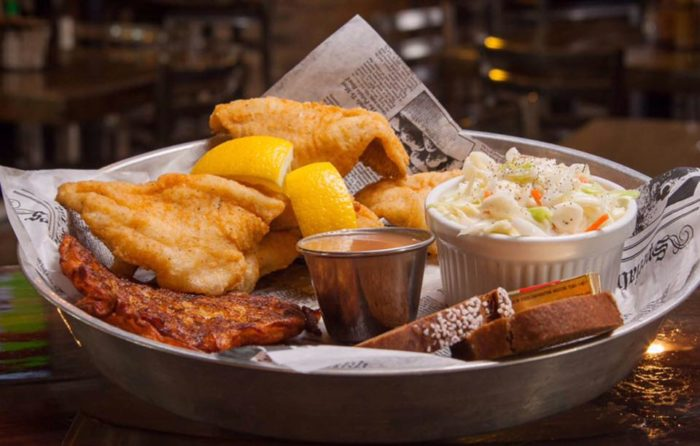 13 best fish fry places in wisconsin for Fish fry racine wi