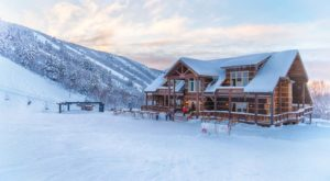 The Utah Ski Resort You've Never Heard Of But Need To Visit