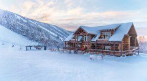 The Utah Ski Resort You've Never Heard Of But Need To Visit