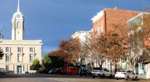 7 Historic Main Streets Surrounding Nashville That Are Loaded With Charm