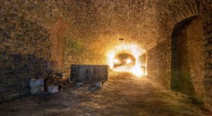 The Underground Tunnel Tour Every Cincinnatian Should Take At Least Once