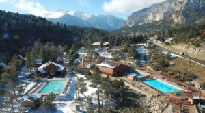 8 Epic Hot Springs Around Denver You Must Visit This Winter