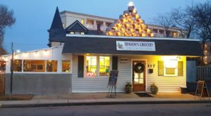 The Unassuming Virginia Restaurant That Serves The Best Seafood You've Ever Tried