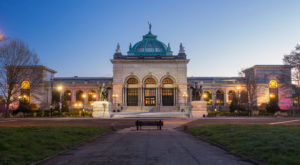11 Marvels In Philadelphia That Must Be Seen To Be Believed