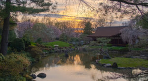 Escape To These 9 Hidden Oases Around Philadelphia To Find Peace And Quiet