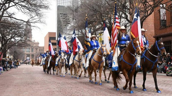 Fort Worth Stock Show Amp Rodeo Is The Best Attraction In