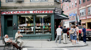 9 Retro Places In Boston That Will Take You Back In Time