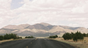The Gorgeous Back Road In New Mexico That Takes You Back In Time