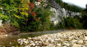 9 Ways Arkansas Has Quietly Become The Coolest State In America