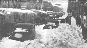 It's Impossible To Forget These 12 Horrific Winter Storms That Have Gone Down In Wisconsin History