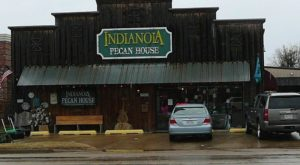 The Mississippi Gift Shop In The Middle Of Nowhere That's One Of The Best On Earth