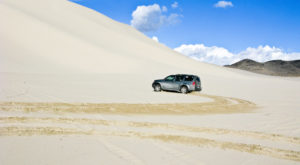 The Singing Sand Dune In Nevada You Have To Hear To Believe