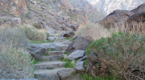The Scenic Two-Mile Canyon Hike In Southern California That's Pure Splendor