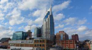 10 Things To Do When You're Feeling Homesick For Nashville