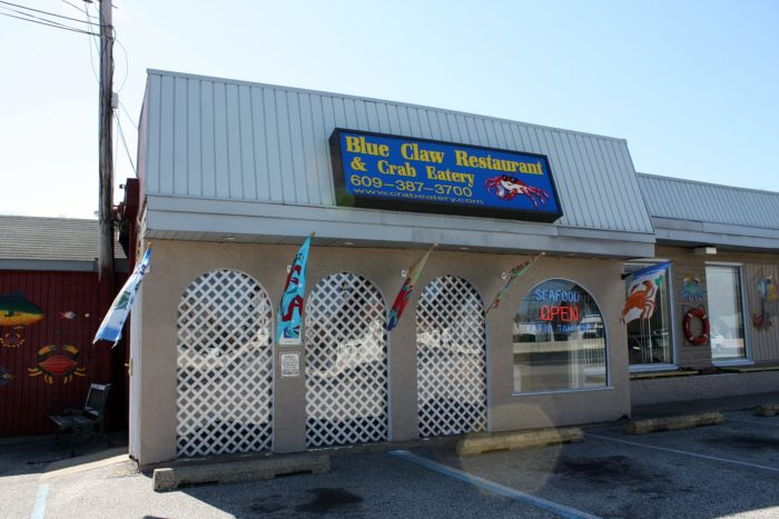 The Unassuming New Jersey Restaurant That Serves The Best ...