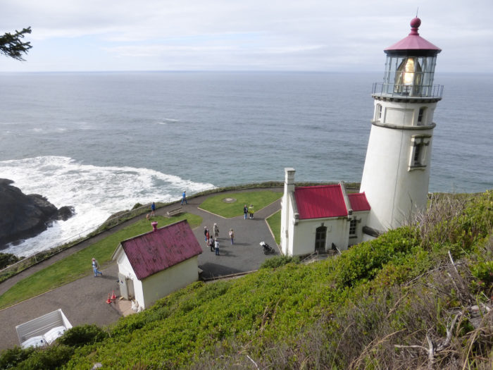 12 most beautiful lighthouses in the united states for Most beautiful lighthouses in the us