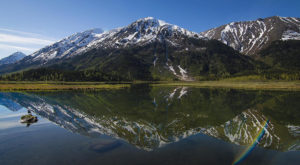11 Places In Alaska That Are So Beautiful It's Almost Unreal
