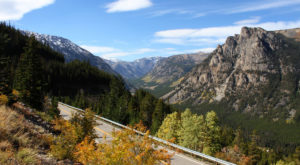 This Scenic Drive In Wyoming Was Named One Of The Best Road Trips In The Country