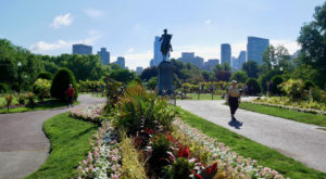 10 Reasons Why Boston Is The Most Unique City In America