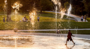 10 Swelteringly Hot Photos Of Denver That Will Have You Dreaming Of Summer