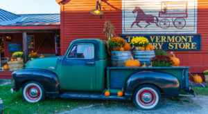 11 Places In Vermont That Are Better Than Anywhere Else In The Country