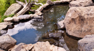 The Easily Hikable Hot Springs In New Mexico With The Most Stellar Views