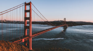 10 Quintessential San Francisco Landmarks That Are A Must See