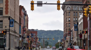 Back In The Day, This Quiet West Virginia Town Was A Mafia Mecca