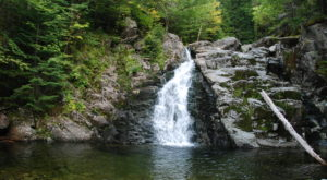 The One County In New York With Nearly 100 Waterfalls You'll Want To Visit
