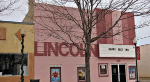 One Of The Most Unique Movie Theaters In The Country Is Located Right Here In Colorado