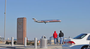 You Can Watch Planes Land At This Underrated Observation Area In Dallas – Fort Worth