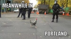 10 Downright Funny Memes You'll Only Get If You're From Portland