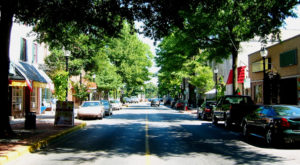 8 Towns In Delaware With The Best, Most Lively Main Streets